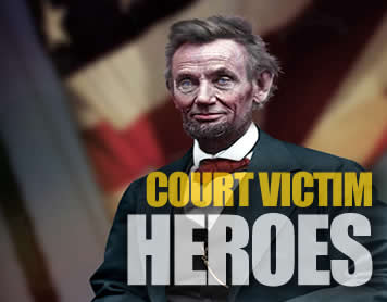 Court Victim Heroes