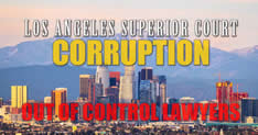 FBgroup American Los Angeles Superior Court Corruption