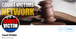 Follow Twitter Page Court Victim Network