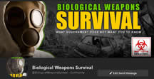 Like Facebook Biological Weapons survival