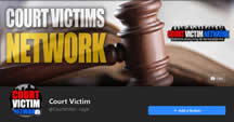 Like Facebook Court Victim Network to bring back justice to our courts