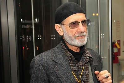 New York Police Detective who did the right think Frank Serpico