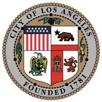 califonia Los angeles City Seal