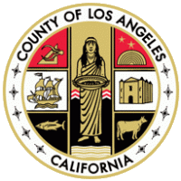 califonia Los angeles County Seal
