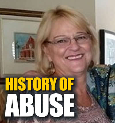 Riverside County Los Angeles County Corrupt Fiduciary Melodie Z. Scott