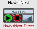 revolution radio Hawks Nest