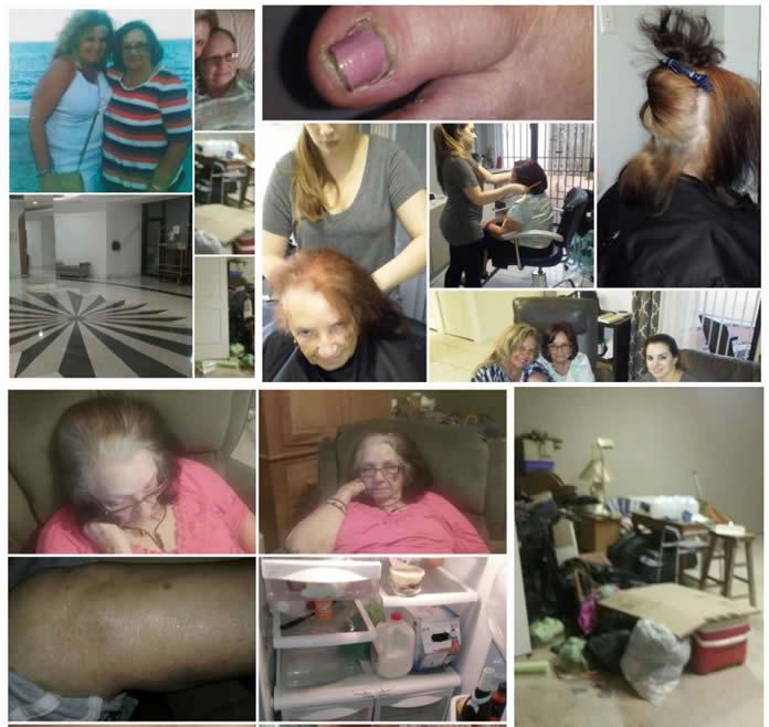 Lilia Martinez victim of guardianship Miami Florida 009