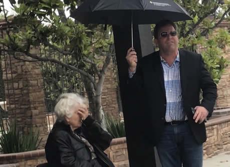 Fraudulent Abusive Orange County California Conservatorship of Marty S Adair