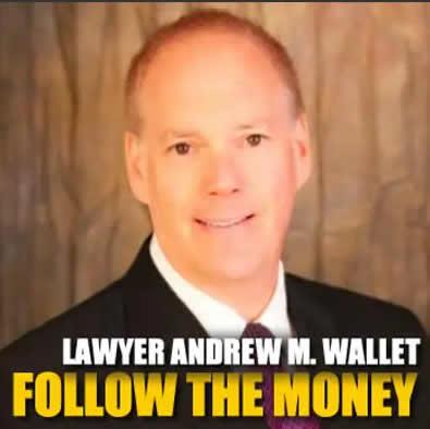 Los Angeles California ventura county lawyer andrew Michael Wallet