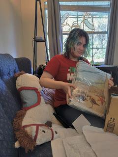 Citrus County Florida Probate Predators kidnapped Victim Abigaile Golec