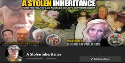FB A Stolen inheritance Page