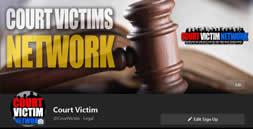 FB Court Victim Page