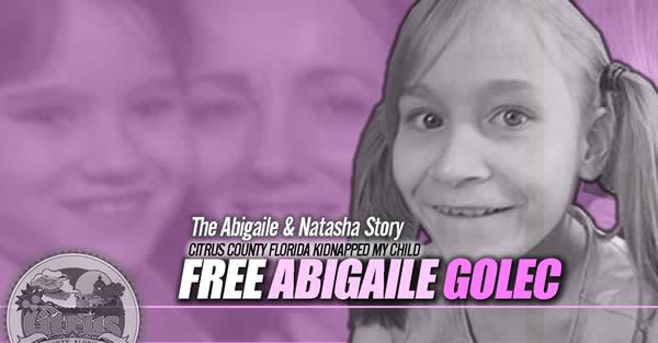 FB FREE ABIGAIL GOLEC
