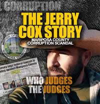 Profile Jerry Cox Story