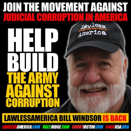 bill windsor whistleblower is back