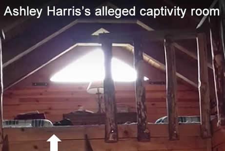 Jerry Cox Mariposa County California Ashley K. Harris